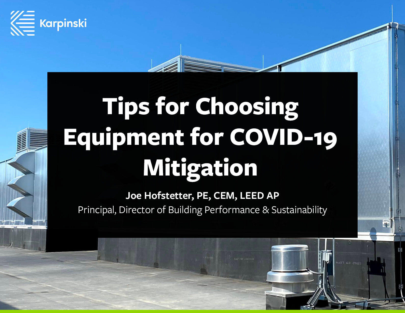 Ebook - tips for Choosing Equipment for COVID-19 Migration