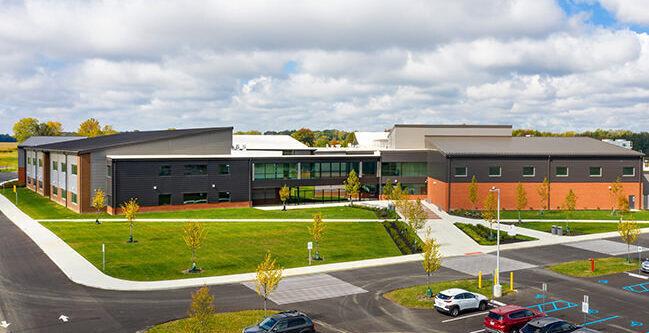 CSE MEP Giants 2021 Project Image Licking Heights High School Website