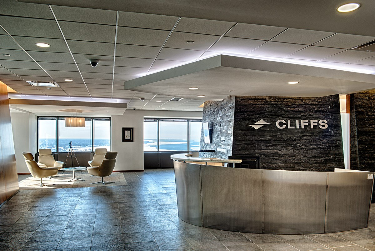 Cliffs Natural Resources Corporate Offices