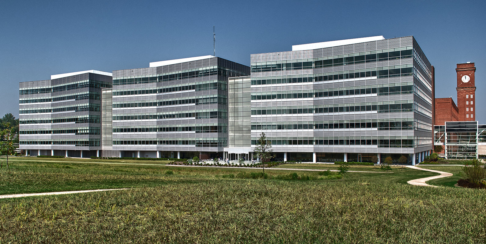 Goodyear Global & North American Headquarters