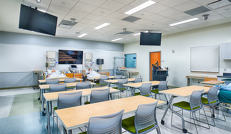 CIMP Obstetrics Lab