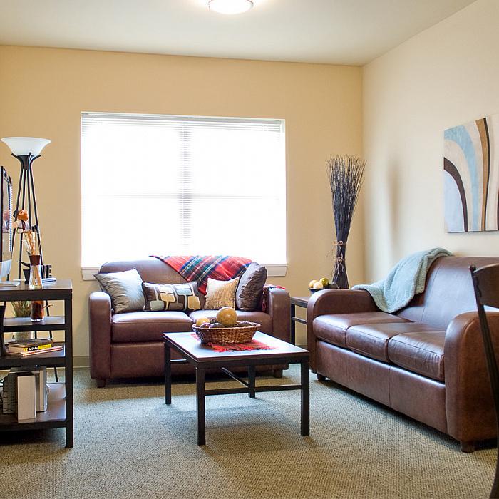 Highlands Student Housing Living Room Hero3