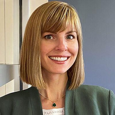 Shannon Thorsen